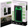 Soundlogic Solar powerbank 5000 mAh